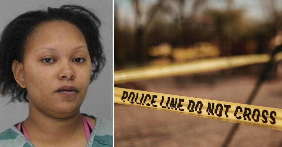 dallas woman stabs and kills her boyfriend later turns herself in to police