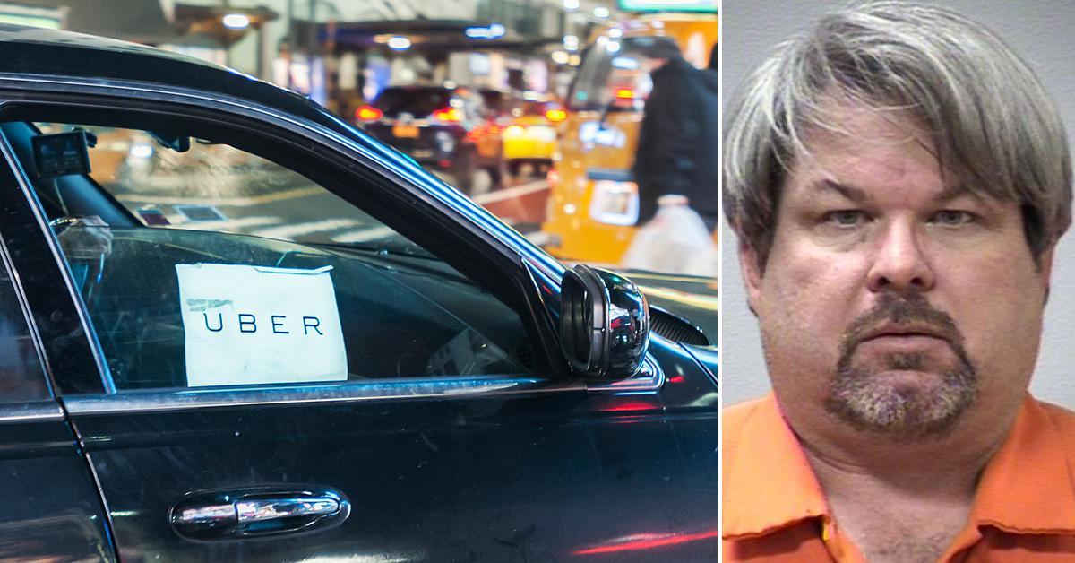 rideshare uber lyft crime cases