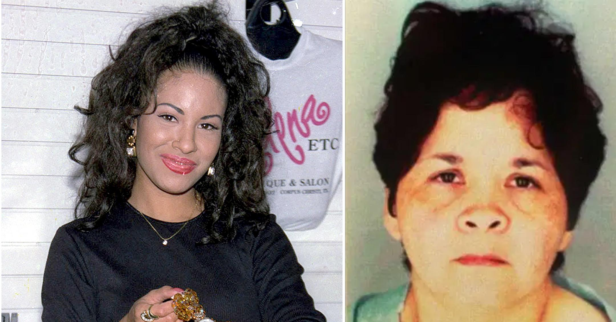 selena quintanilla music career murder death