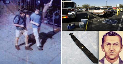fbi vault crime scene photos docs from cases fpd