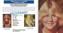 florida cold case nicki elkins police fpd
