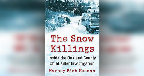 book club the snow killings fpd