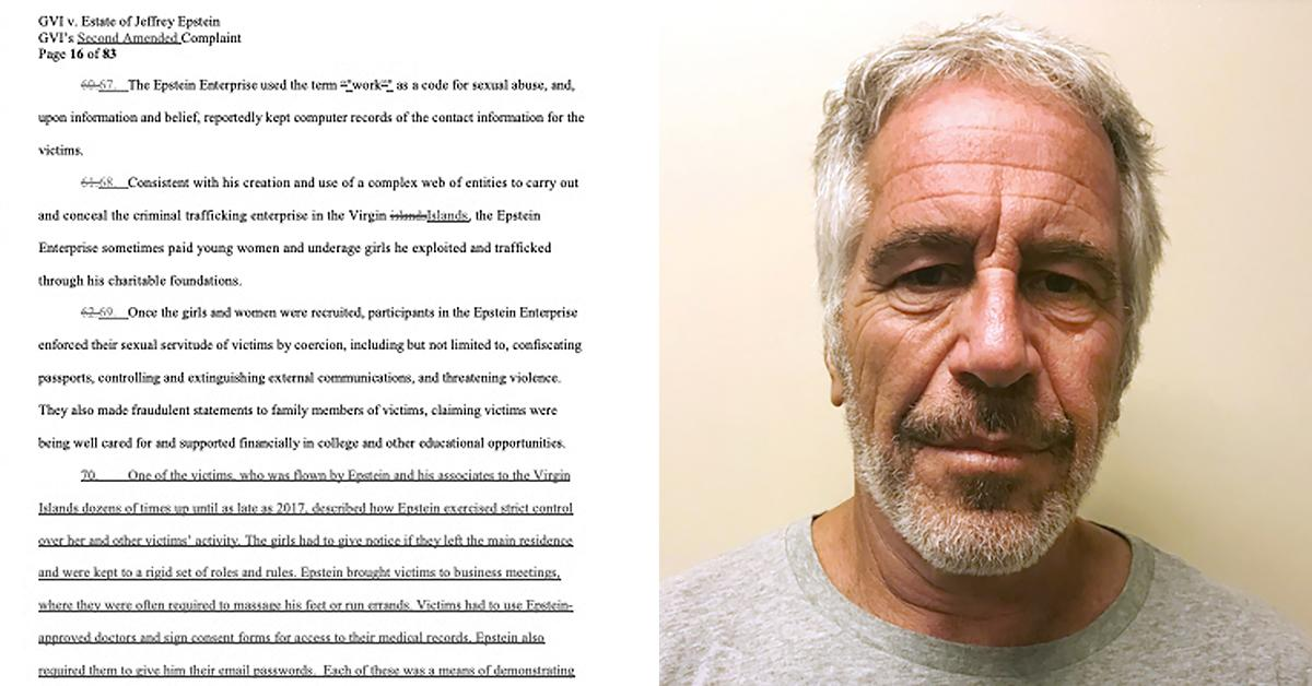 jeffrey epstein medical records email passwords fpd