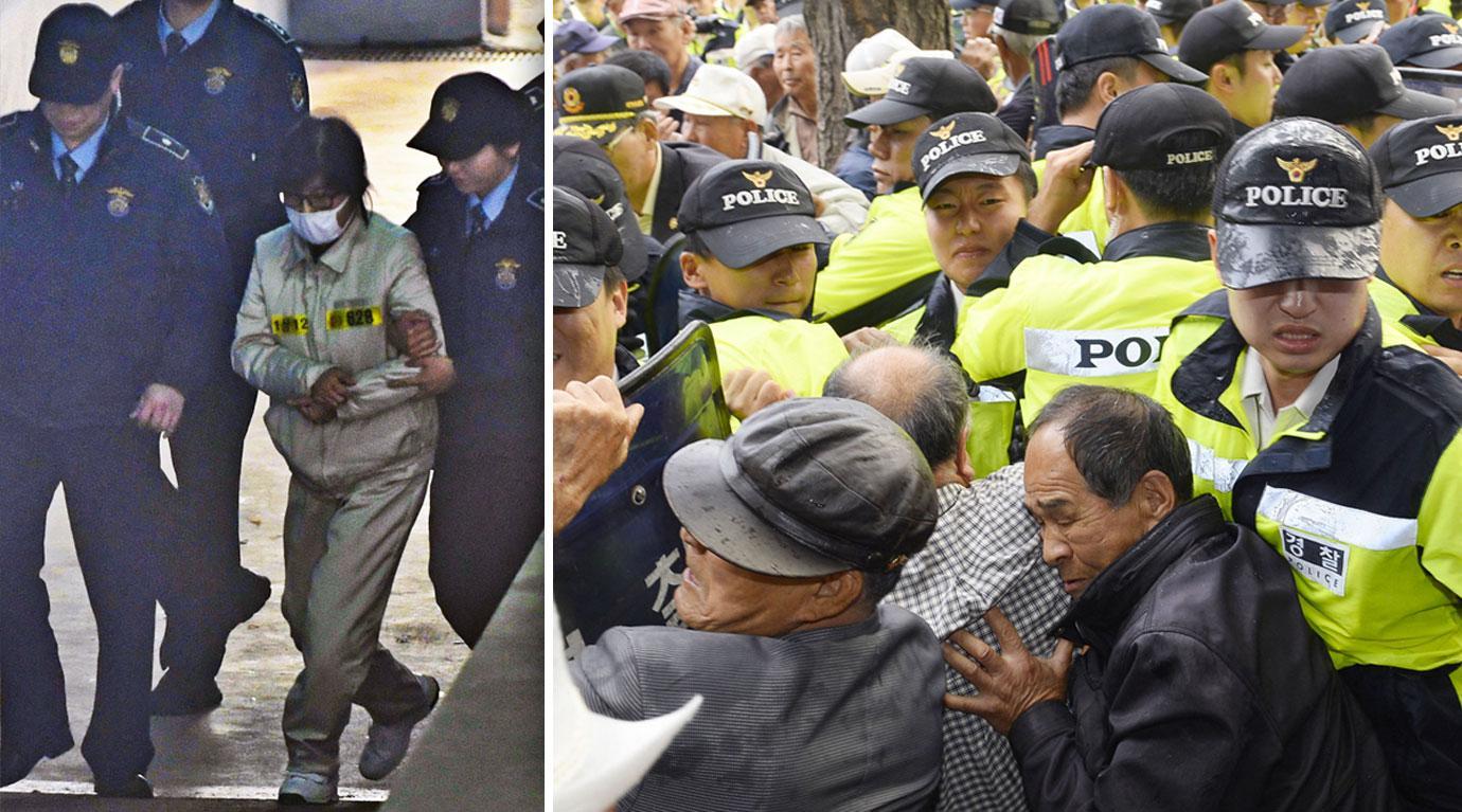 dirty secrets south korea interrogation techniques pf