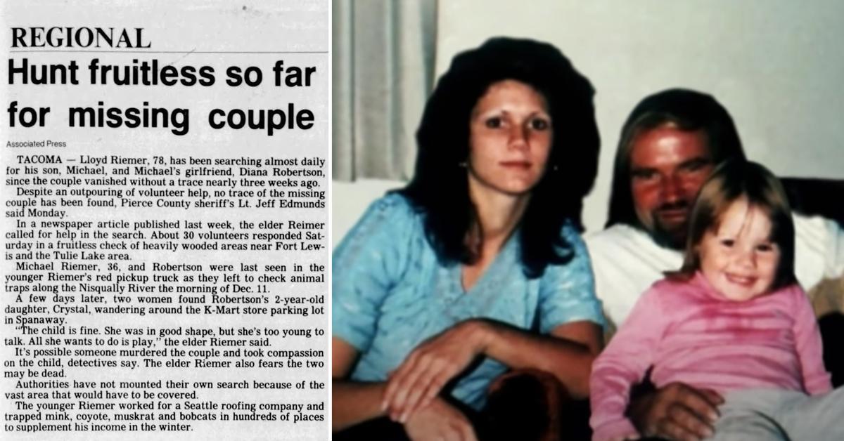 washington murder cold case tube sock killings fpd