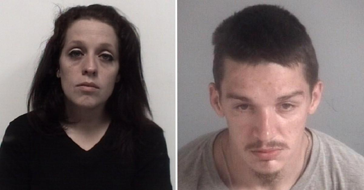 man and woman charged with murder after woman dies from overdose on drugs they sold her