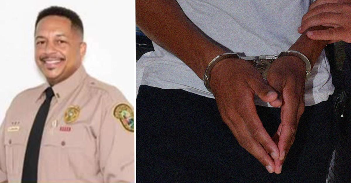 rapist cop