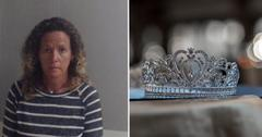 women arrested for trying to fix homecoming queen vote