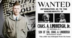 charles lindbergh baby kidnapping fpd