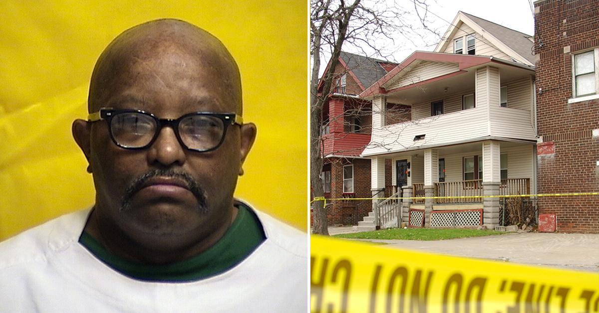 anthony sowell cleveland strangler serial killer house fpd