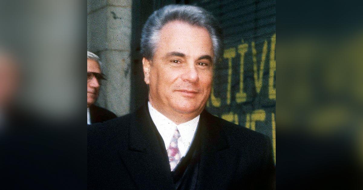 john gotti mafia new york mob case fpd