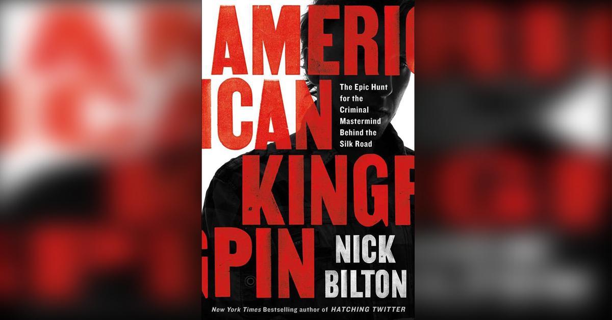 book club american kingpin fpd