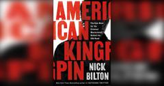 book club american kingpin fpd