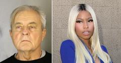ny police arrest hit and run nicky minaj fpd