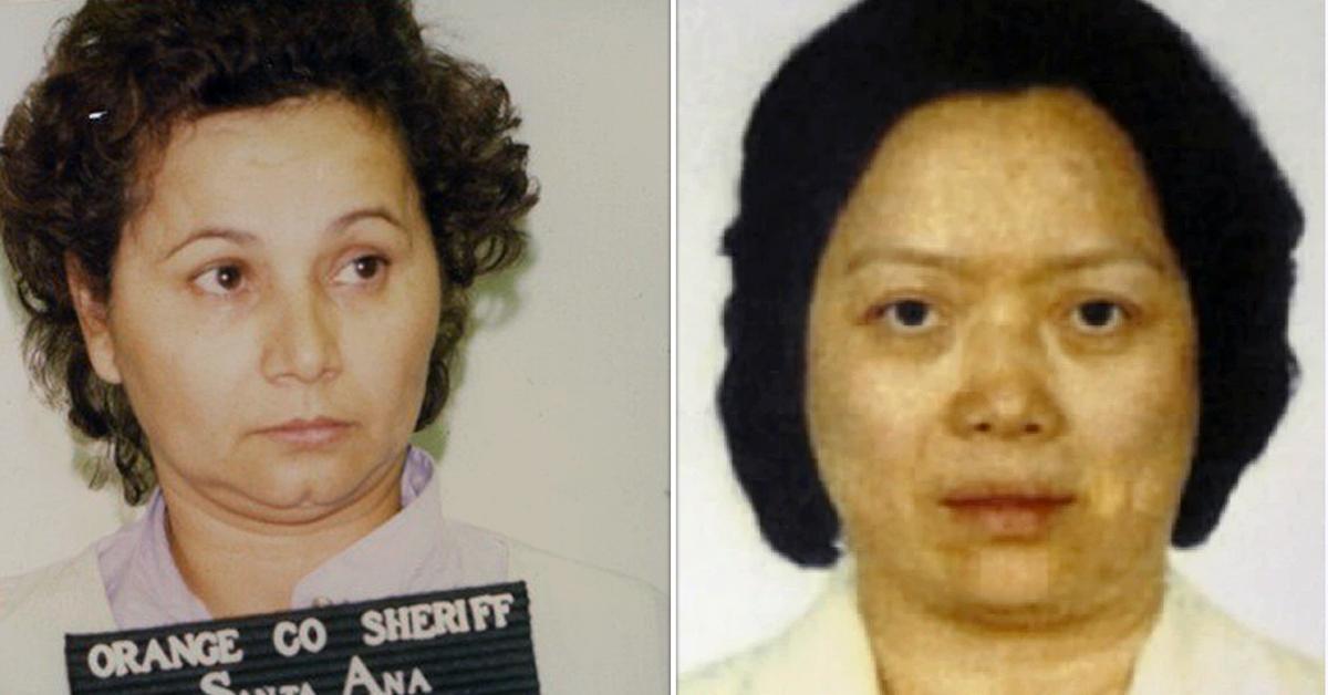 woman mobster gang killing drugs