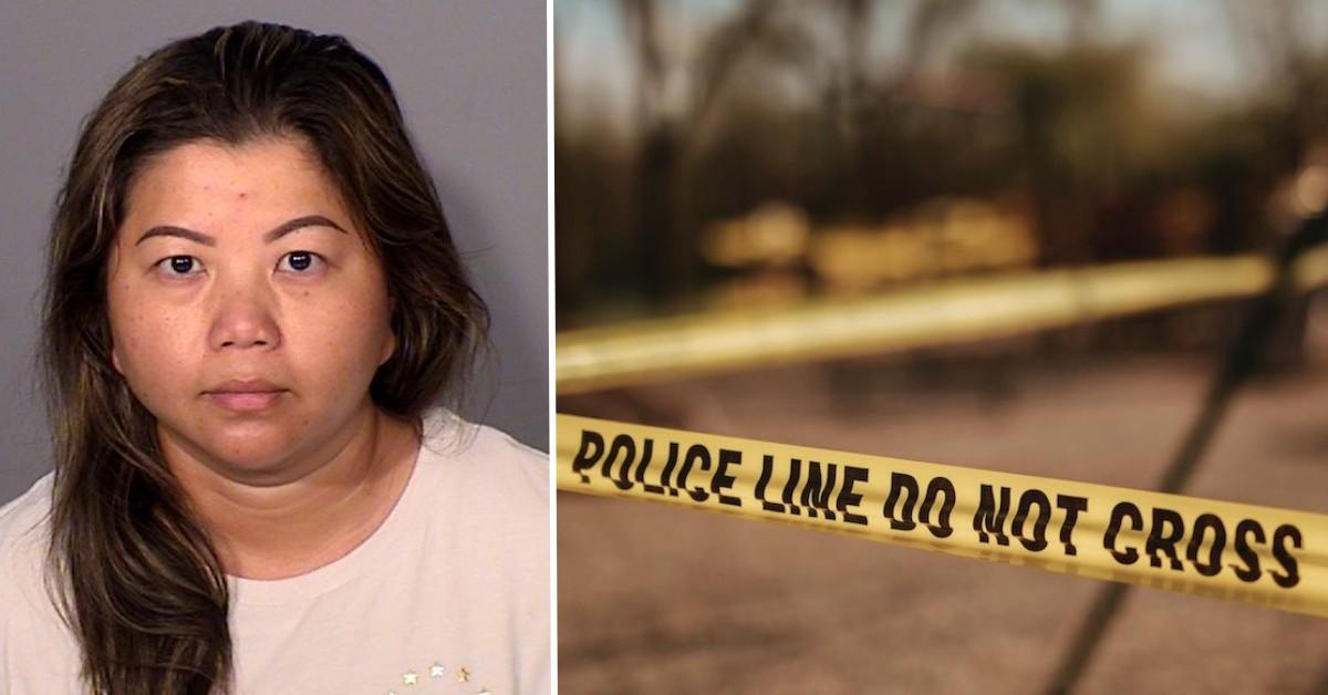 woman lies to police now charged with murder after ex husbands body found buried in backyard