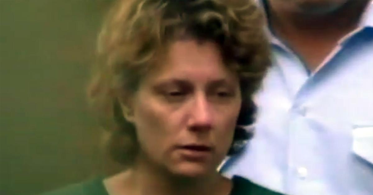 australia serial killer kathleen folbigg murder death innocent fpd