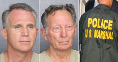 florida marshals fake arrest mask covid fpd