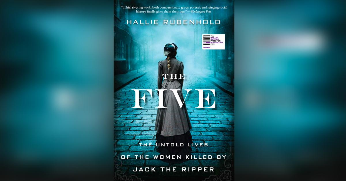 book club the five jtr fpd