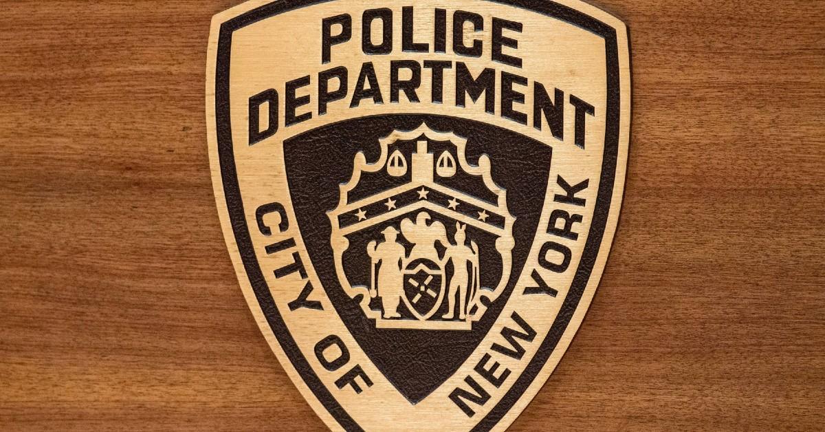 nyc badge