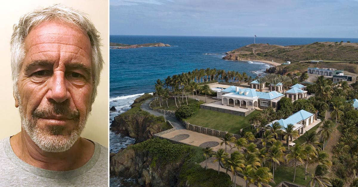 jeffrey epstein victims age virgin islands fpd