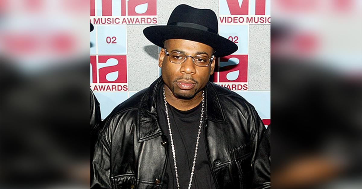 dmc jam master jay murder new york arrest suspects pp