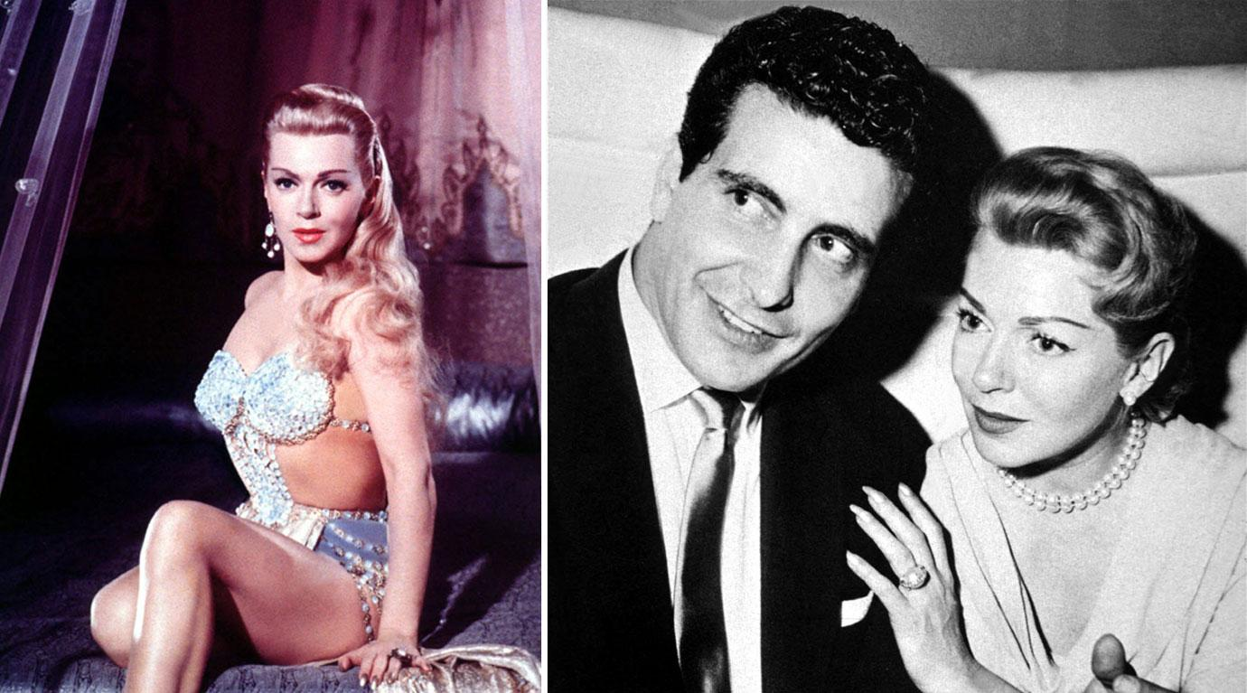 Lana Turner Johnny Stompanato Cheryl Crane