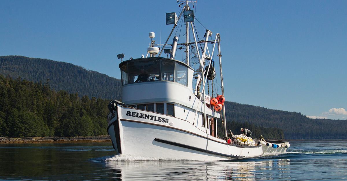 alaska murder arson fishing boat case