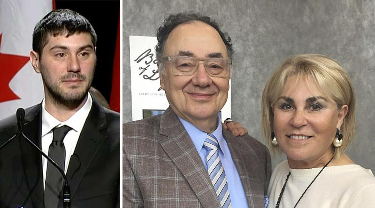 barry and honey sherman son jonathon not involved in death financial troubles pf