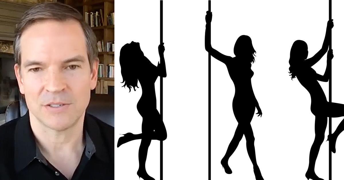 venture capitalist lawsuit spies sex ring victims michael goguen