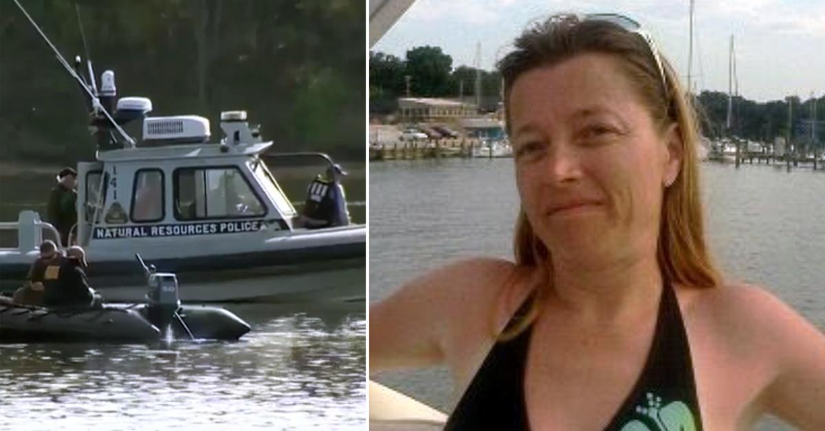 melanie meleney missing maryland murder case fpd