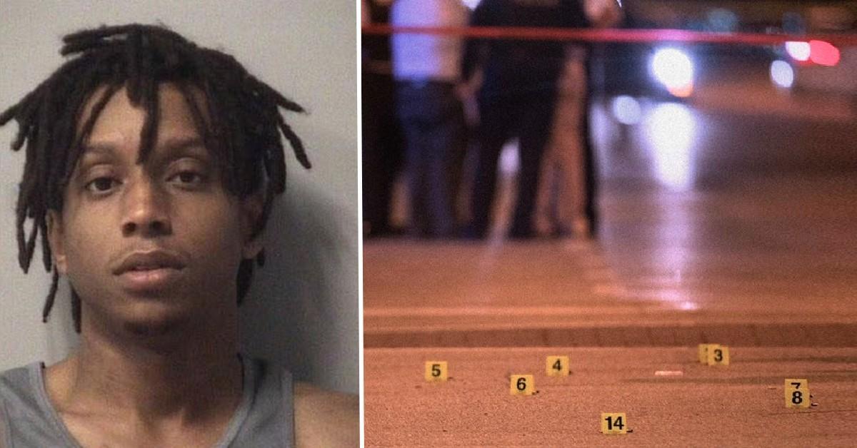 north carolina man kills woman in drive by shooting in parking lot