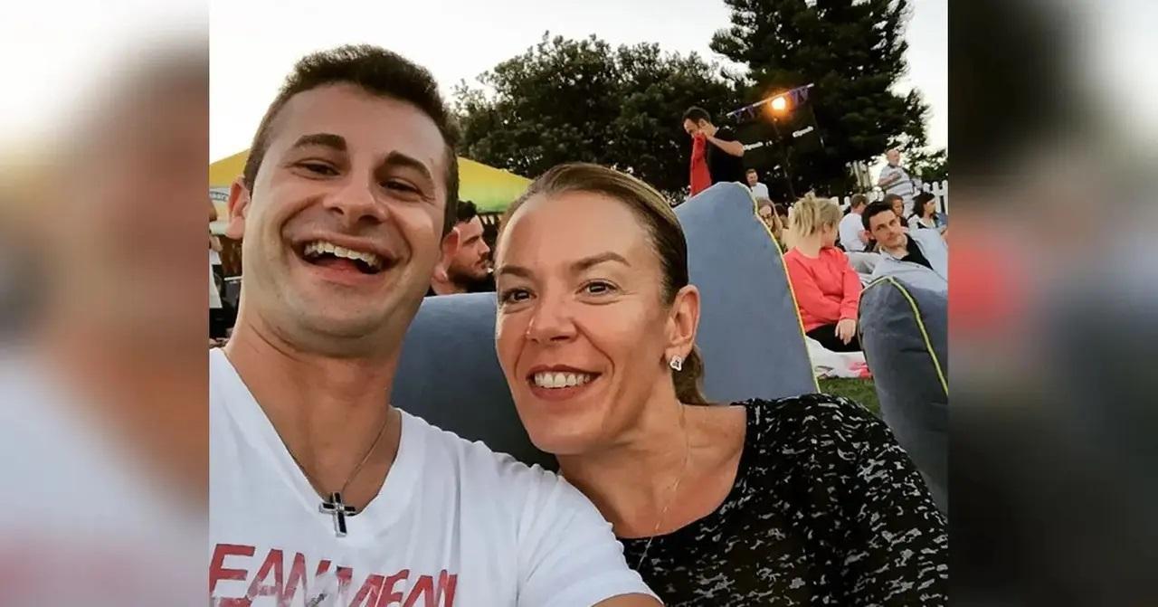 melissa caddick missing australia stolen millions fpd
