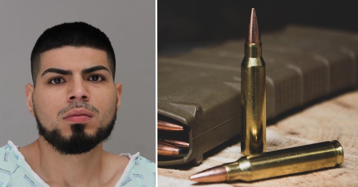 dallas man tries to rob illegal game room worker ends up shooting and killing him